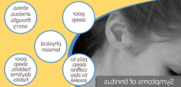 protein and tinnitus