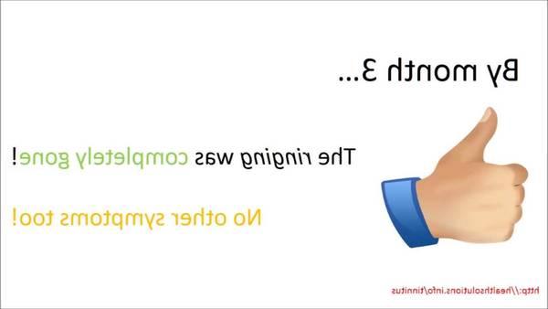 audimed tinnitus
