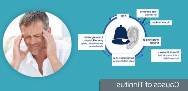 natural herbs for tinnitus