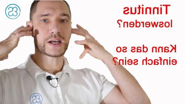 tinnitus traduction